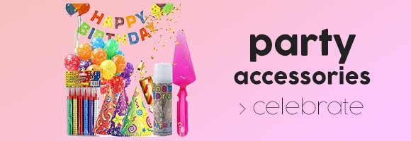 Party accessories online Nepal