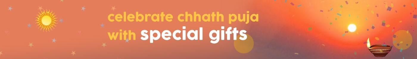 Chhath Parba Gifts