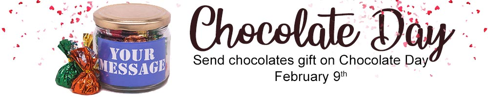 Chocolates for Valentine's Day to Nepal