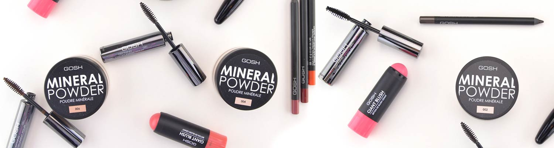 Gosh Cosmetics Online in Nepal