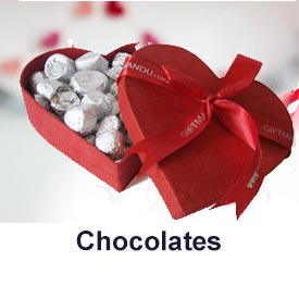 Send Flowers To Nepal Chocolate Gifts