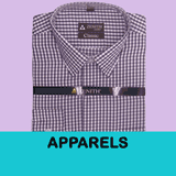 Apparels Gift for Father