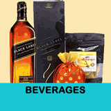 Beverage Gift Hamper for Father's Day