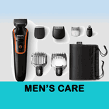 Personal care gifts for Dad