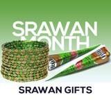 Srawan Gifts to Nepal