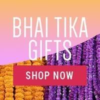 Top Bhaitika Gifts