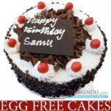 EggFree SugarFree Cakes