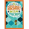 A Birthday Wish For You - Greeting Card