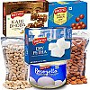 Bikano Sweets with Dry Nuts Combo (6 Items)