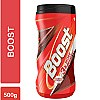 Boost Chocolate Health and Nutrition Drink (500g)