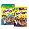 Kellogg's Twin-Chocos Chocolate + Duet 375g each
