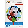 Mickey Mouse Inflatable Round Foil Balloon