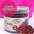 Dried Cranberry 200g