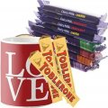 Assorted Chocolates Package For Her