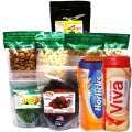 Dry Fruits & Nuts, Horlicks, Viva Gift Hamper