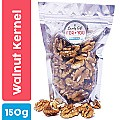 Walnut Kernel Premium in Resealable Stand Up Pouch- 150gm