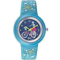 Zoop Blue Dial Analog Watch Children's - 26006PP03