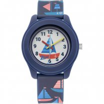 Titan Zoop White Dial Watch for Kids
