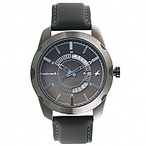 Fastrack EDM Collection Analog Watch for Men (3123QL01)