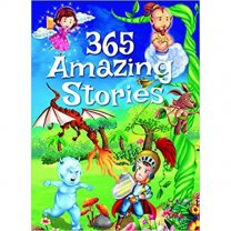 365 Amazing Stories Picture Books By Pegasus