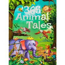 365 Animal Tales Picture Books By Pegasus