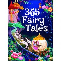 365 Fairy Tales Picture Books By Pegasus