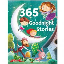 365 Goodnight Stories Picture Book By Pegasus (Hard Cover)