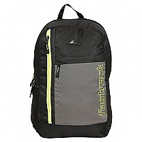 Fastrack Casual Polyester Backpack For Men - A0690NBK01