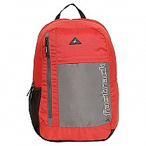 Fastrack Casual Polyester Backpack For Men - A0690NRD01