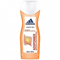 Adidas Adipower Shower Gel For Men 250ml