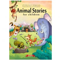 Animal Stories For Children Picture Book