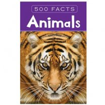 500 Facts Animals For Children Encyclopedias