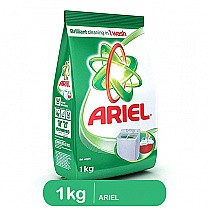 Ariel Complete Detergent Washing Powder 1kg buy online in Nepal.