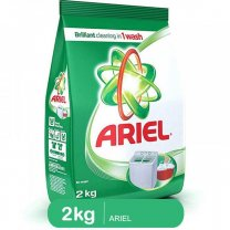 Ariel Complete Detergent Washing Powder 2kg buy online in Nepal.