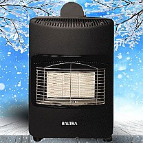 Baltra Gas Heater - Radiant BTH 109