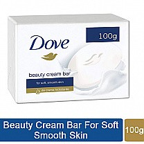 Dove Original Beauty Soap Bar 100gm