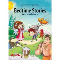 Bedtime Stories For Children Picture Book
