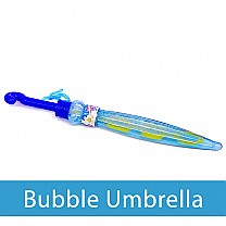 Umbrella Bubble Wand For Kids
