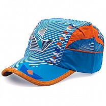 Attractive Summer Cap For Kids - Blue