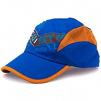 Stylish Blue Cap For Kids