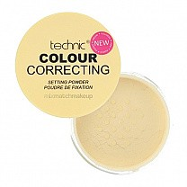 Technic Colour Correcting Setting Powder 20g