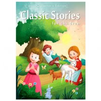 Classic Stories For Children Picture Book