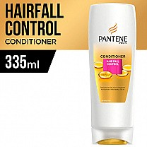 Pantene Conditioner Hair Fall Control 335ml buy online in Nepal.