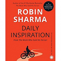 Daily Inspiration by Robin Sharma