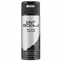 David Beckham Beyond Forever Deodorant 150ml