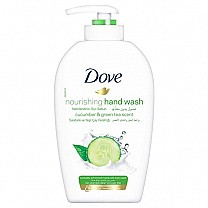 Dove Fresh Touch Caring Hand Wash 250ml