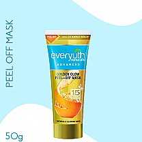 Everyuth Golden Glow Peel-Off Mask 50g
