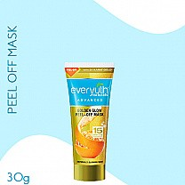 Everyuth Golden Glow Peel-Off Mask 30g