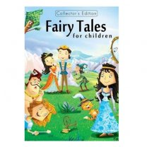 Fairy Tales For Children Picture Book