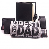 Celebrate This Father's Day With Special Combo Set (4 items)